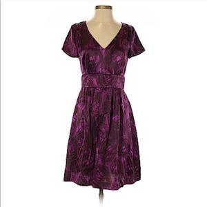 Banana Republic Dress purple/pink size 4